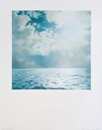 Gerhard Richter Seestueck