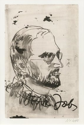 Armin Mueller Stahl Steve Jobs