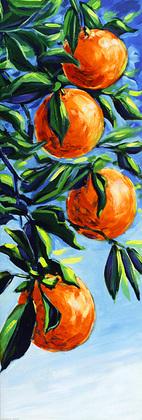 Karsten Kirchner Orangenbaum