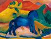 Marc franz blaues pferdchen 41815 medium