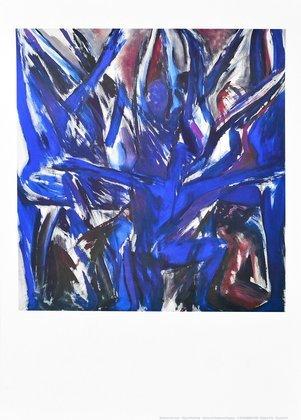 Barbara Heinisch Blaue Rhythmik