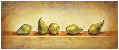 Lewman Zaid Lonely Pears