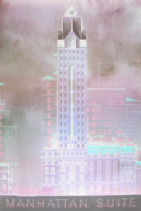 Fenwick Clinton Bonell Manhattan Suite