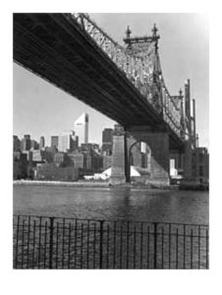 Christopher Bliss The 59th Street Bridge