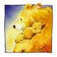 Makiko 2er set mother bears love i iv medium