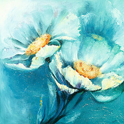 Elena Filatov Symphonie in Blau