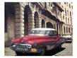 C J Groth Cuban Cars I