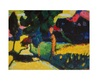 Kandinsky wassily murnau sommerlandschaft 61128 l