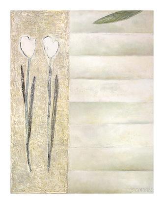 Juliane Sommer Flowers of Straw