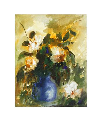 Helmut Moeken Blumen 7