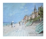 Claude Monet o.T. (Promenade)