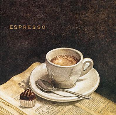 Mepas GP Espresso