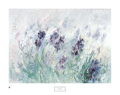 Henrietta Milan Bluebonnets