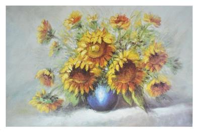 Clemens Sonnenblumen