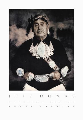 Jeff Dunas American Indian II
