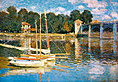 Monet claude le pont d argenteuil 38917 medium
