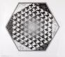 Escher m c  verbum medium