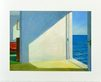 Hopper edward rooms by the sea medium