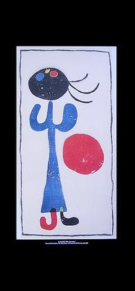 Joan Miro A toute epreuve