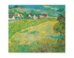 Vincent van Gogh Sonnige Wiese bei Auvers