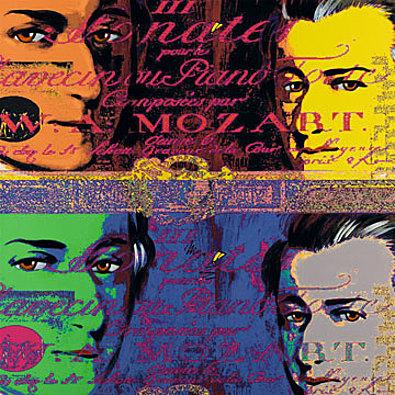 Guenter Edlinger Mozart 1