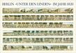 Berlin unter den linden im jahr 1820 medium