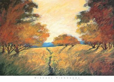 Michael Tienhaara Fall Harmony