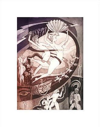 Alfred Gockel Die Griechische Mythologie - Aphrodite
