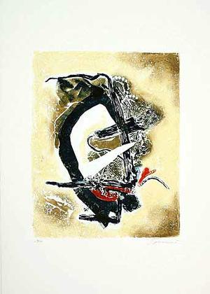 Jan Tormi Composition I