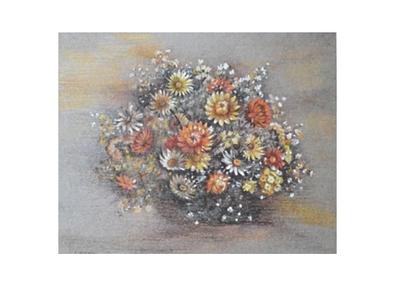 unbekannt Blumenstillleben II