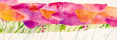 Marta Peuckert Poppy ribbon pink