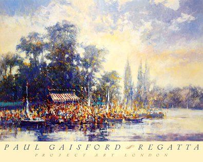 Paul Gaisford Regatta