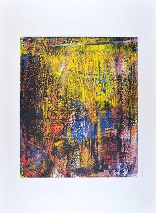 Gerhard Richter Grad