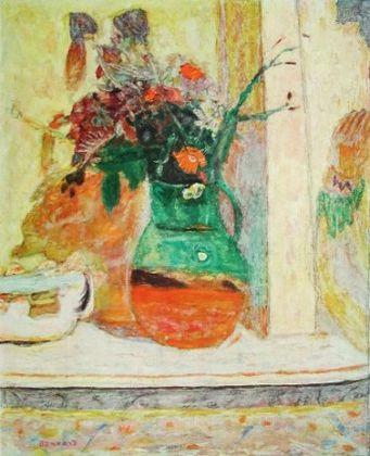 Pierre Bonnard Krug aus der Provence