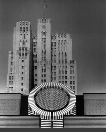 Mario Botta Museum fuer Moderne Kunst