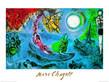 Marc Chagall Il concerto