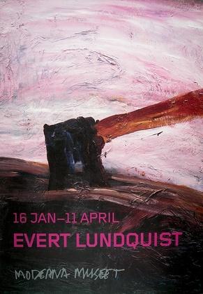 Evert Lundquist o. T.