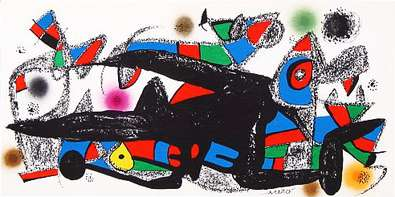 Joan Miro Escultor Denmark