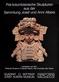 Albers josef und anni sammlung praekolumbischer skulpturen ausstellungsplakat medium