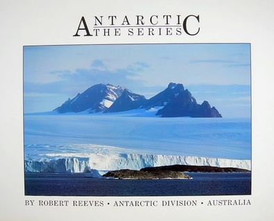 Robert Reeves Antarctic Division