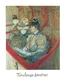 Henri Toulouse-Lautrec Die grosse Loge