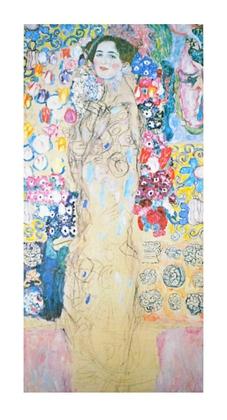 Gustav Klimt Portraet der Maria Munk