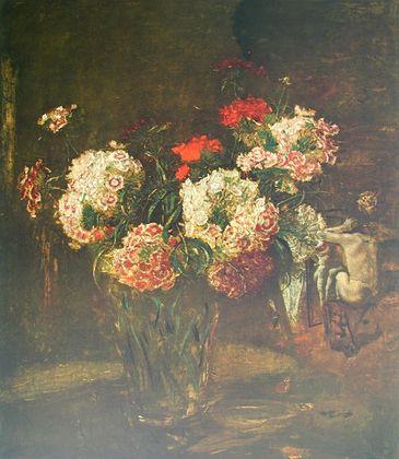 Friedrich Stahl Bartnelken