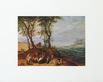 Brueghel jan rast auf einem huegel medium