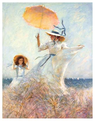 Richard Zolan Summer Breeze