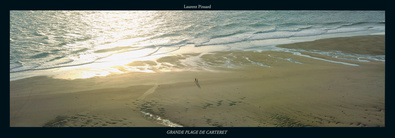 Laurent Pinsard Grande Plage de Carteret