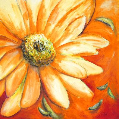 Dagmar Zupan Funny Flower