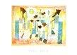 Klee paul wandbild aus dem tempel der sehnsucht medium