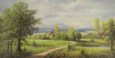 H. S. Clemens Dorf im Vorgebirge