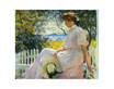 Frank Weston Benson Eleanor, 1907